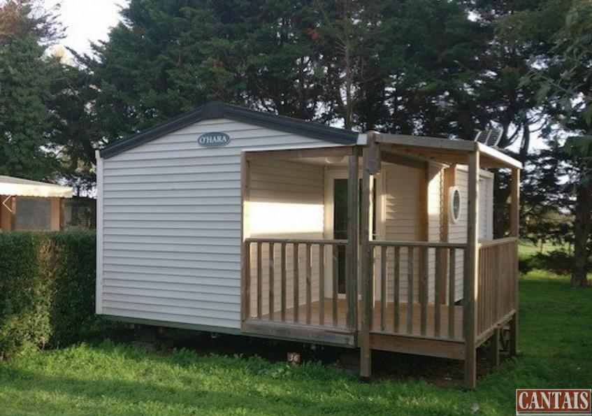 A vendre  Les Sables D'olonne   Réf 343303328 - Camping à vendre