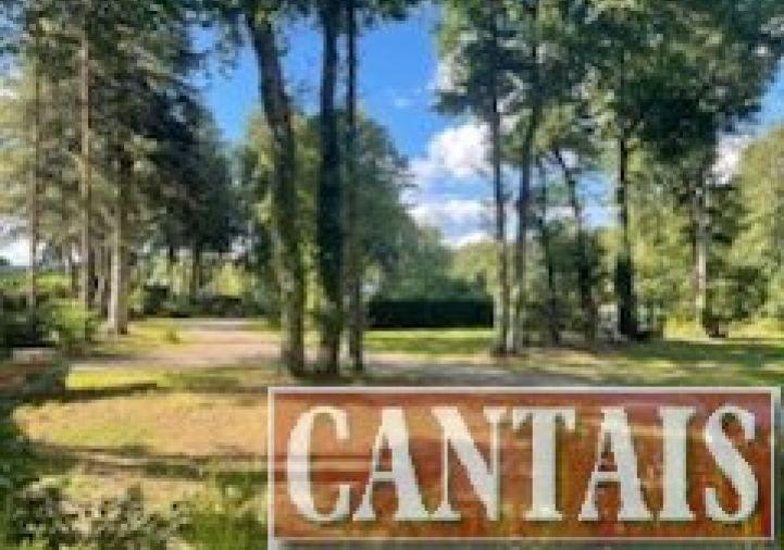 A vendre Camping Rennes | Réf 343303329 - Camping à vendre