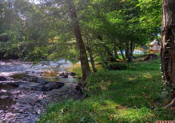 A vendre Camping Millau | Réf 343303330 - Cabinet cantais