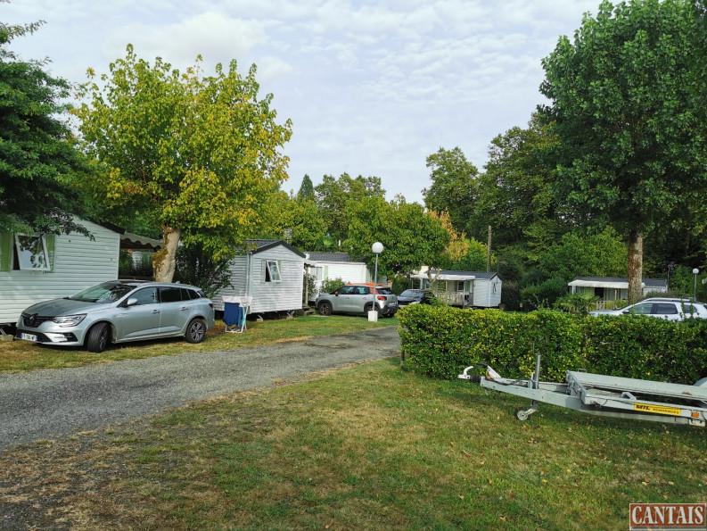 A vendre  Biarritz | Réf 343303332 - Camping à vendre