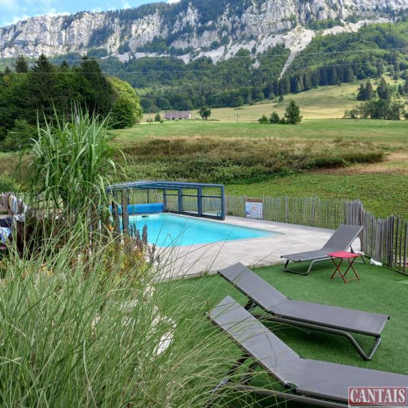 A vendre  Grenoble   Réf 343303342 - Hôtels à vendre