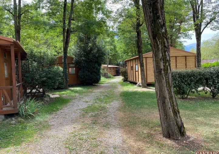 A vendre Camping Gavarnie   Réf 343303346 - Camping à vendre