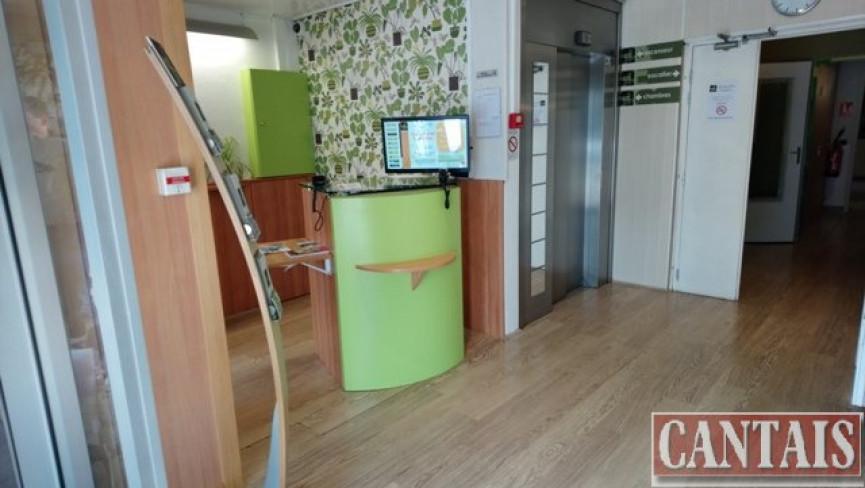A vendre  Bourg En Bresse | Réf 343303347 - Hôtels à vendre