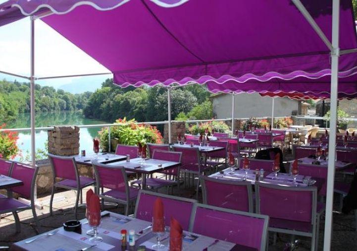 A vendre Hôtel   restaurant Bourg De Peage | Réf 34330511 - Hôtels à vendre