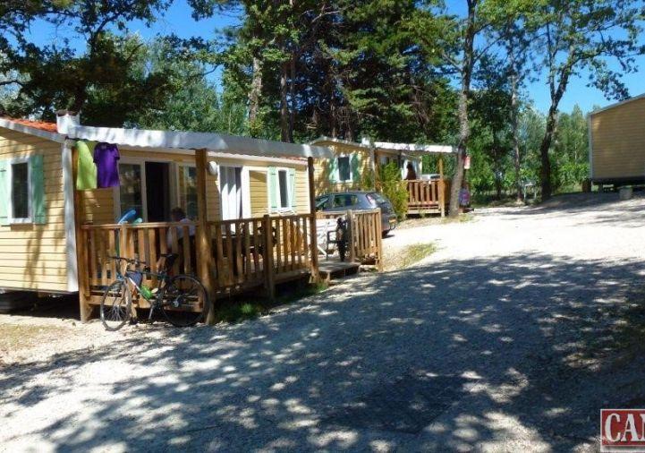 A vendre Camping Frejus | Réf 34330570 - Camping à vendre