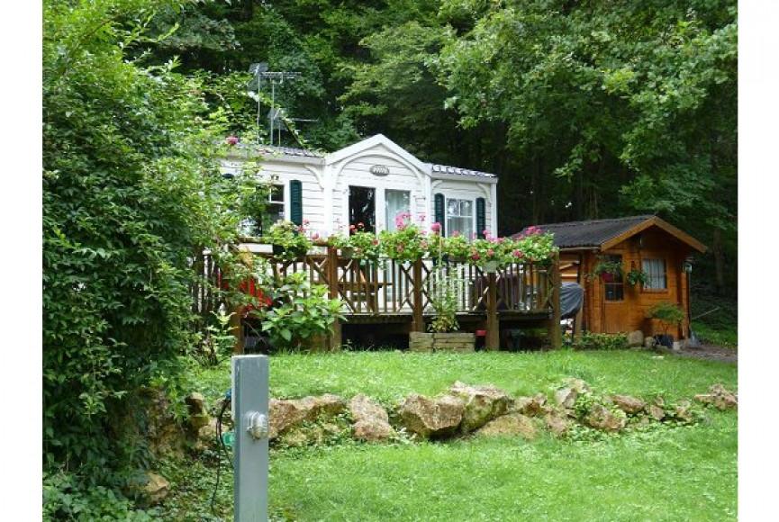 A vendre Somme 34330646 Camping à vendre