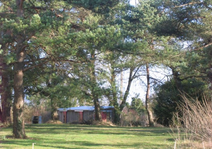 A vendre Camping Amiens | Réf 34330646 - Cabinet cantais