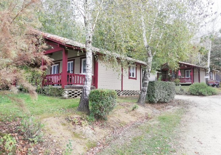 A vendre Toulouse 34330701 Camping à vendre