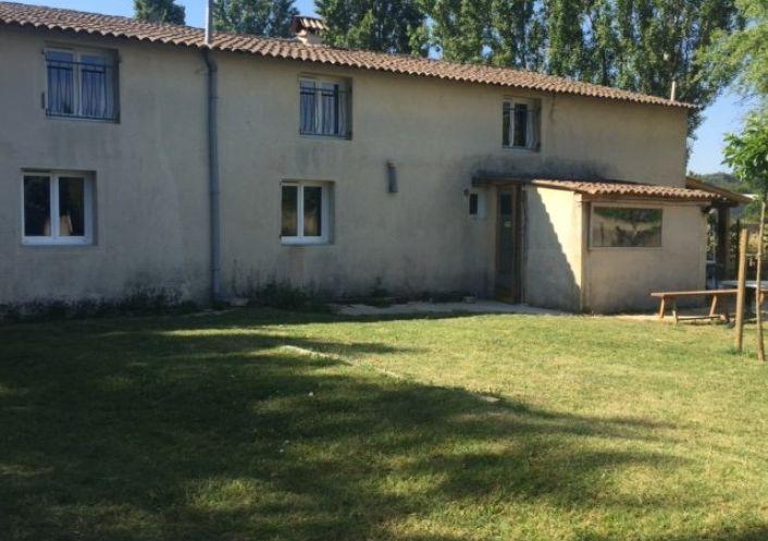 A vendre Gîte Valence | Réf 34330715 - Cabinet cantais