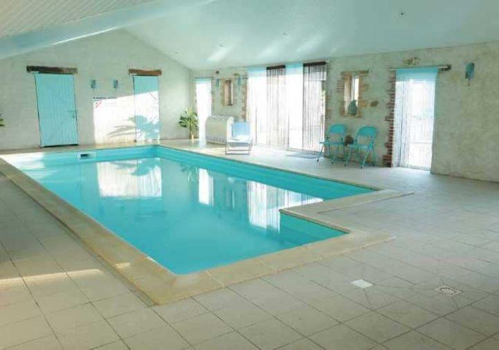 A vendre Nantes 34330722 Hôtels à vendre