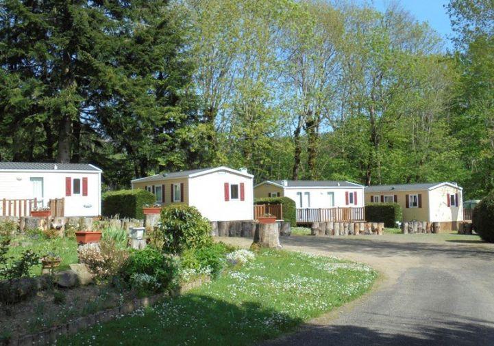 A vendre Clermont Ferrand 34330792 Camping à vendre
