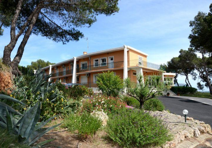 A vendre Montpellier 34330903 Hôtels à vendre