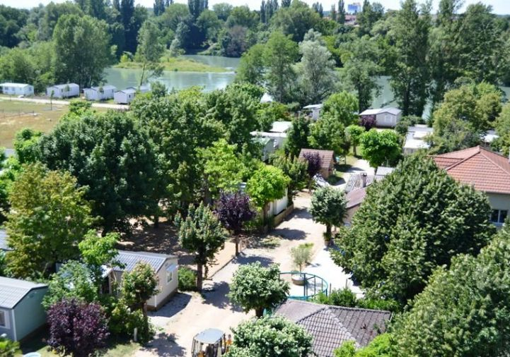 A vendre Lyon 34330997 Camping à vendre