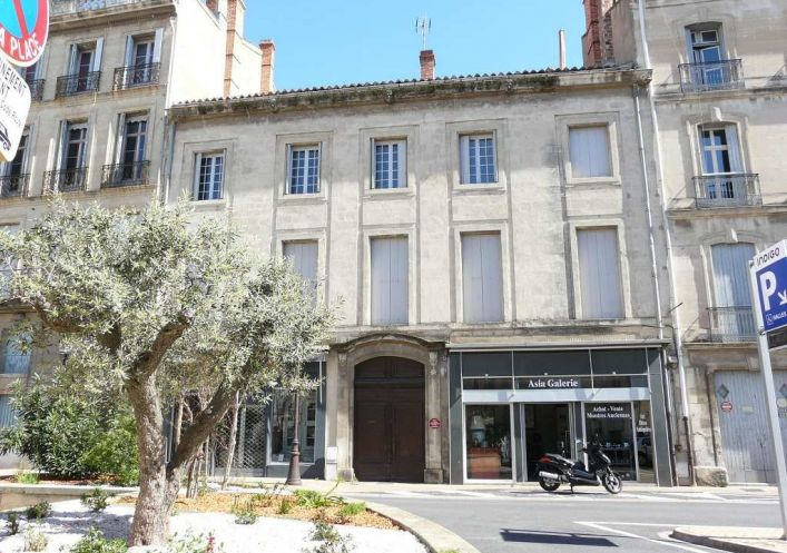 A vendre Beziers 343321040 Via sud immobilier