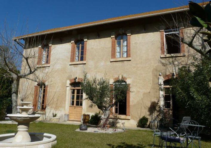 A vendre Beziers 343321045 Via sud immobilier