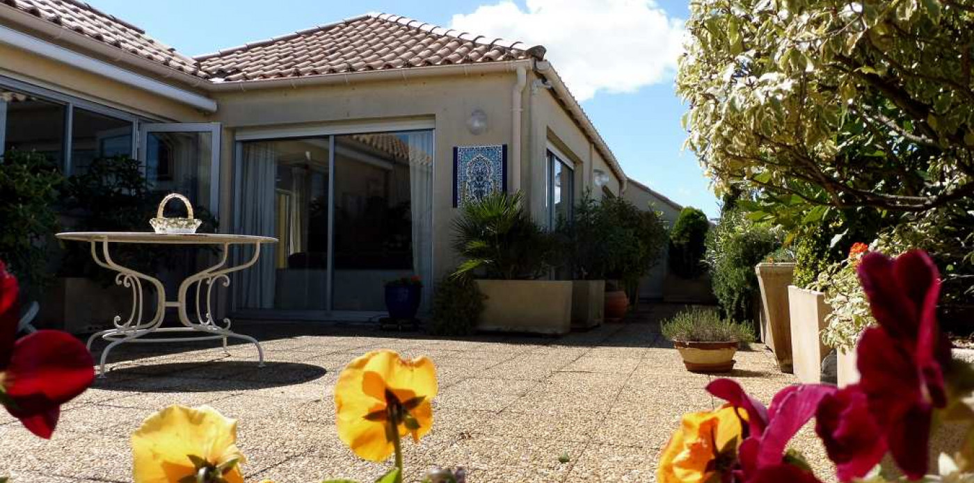 A vendre Beziers 343321653 Via sud immobilier