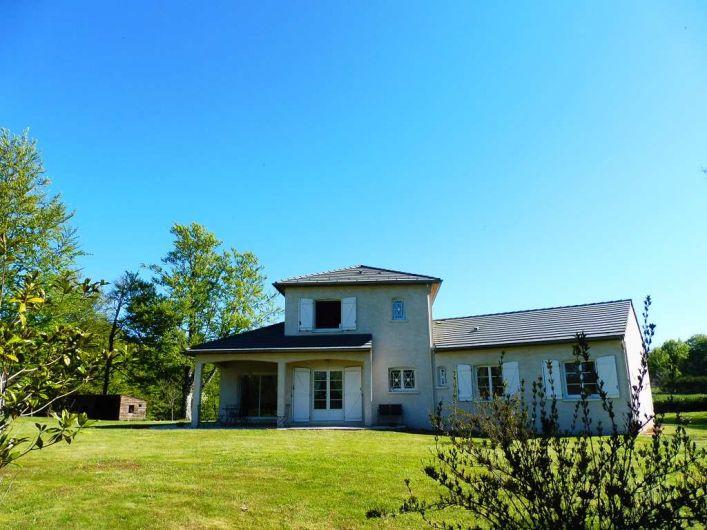 A vendre Maison Angles | R�f 343321692 - Via sud immobilier