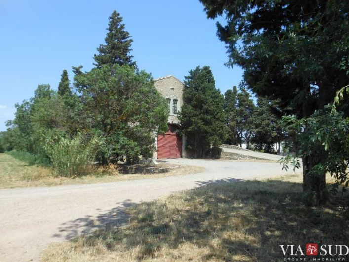 A vendre Propri�t� viticole Narbonne | R�f 343321731 - Via sud immobilier