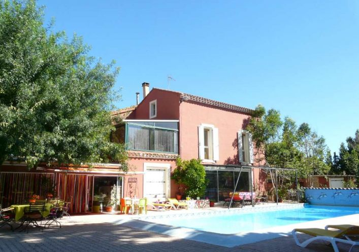 A vendre Beziers 343321739 Via sud immobilier
