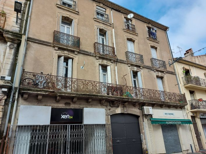 A vendre Appartement Beziers | R�f 34332185 - Via sud immobilier