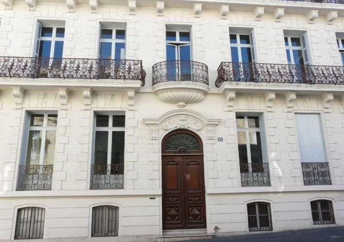 A vendre Beziers 343321879 Via sud immobilier