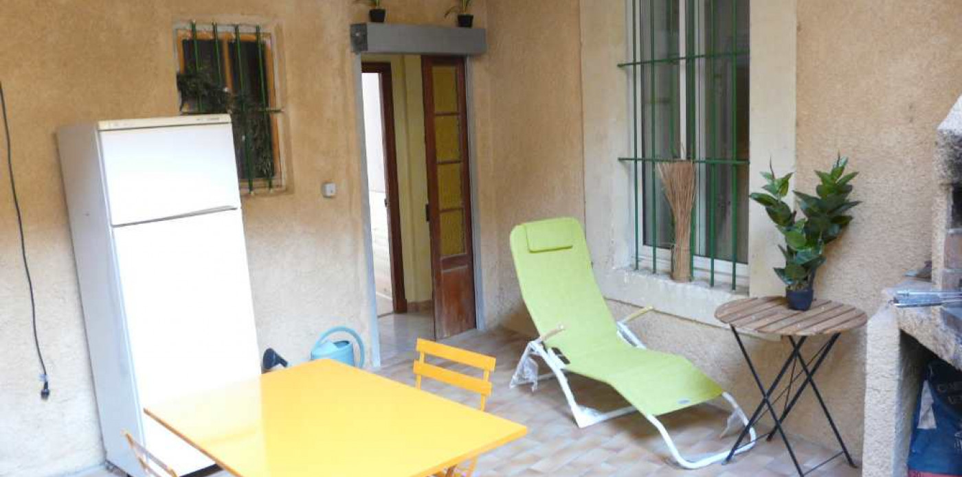 A vendre Beziers 343321889 Via sud immobilier