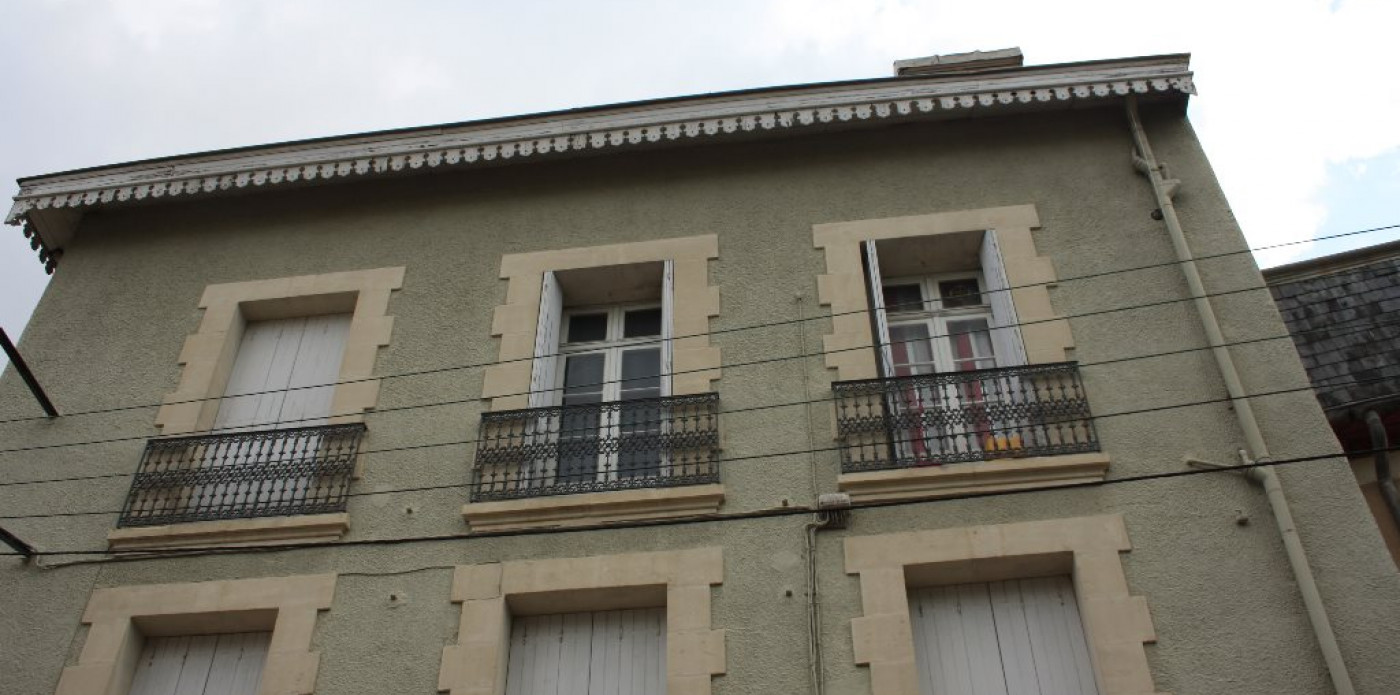 A vendre Beziers 343321929 Via sud immobilier