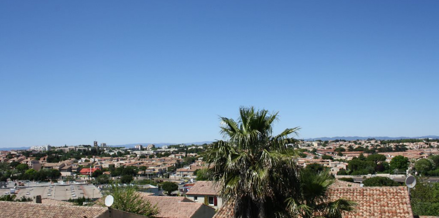 A vendre Beziers 343321938 Via sud immobilier