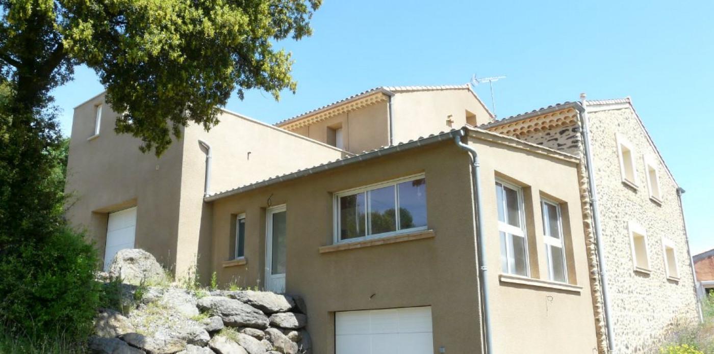 A vendre Pezenes Les Mines 343321979 Via sud immobilier