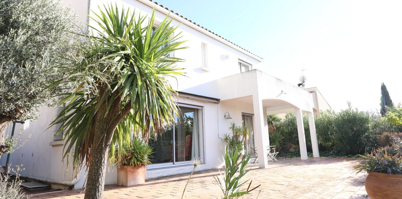 A vendre Beziers 343322021 Via sud immobilier