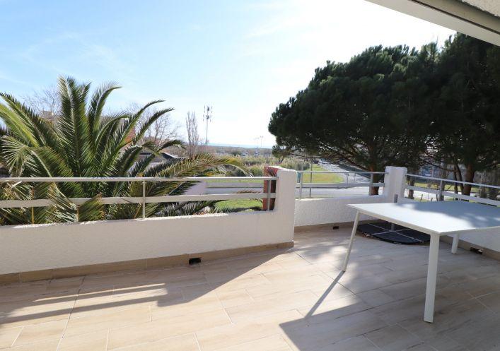 A vendre Le Cap D'agde 343322102 Via sud immobilier