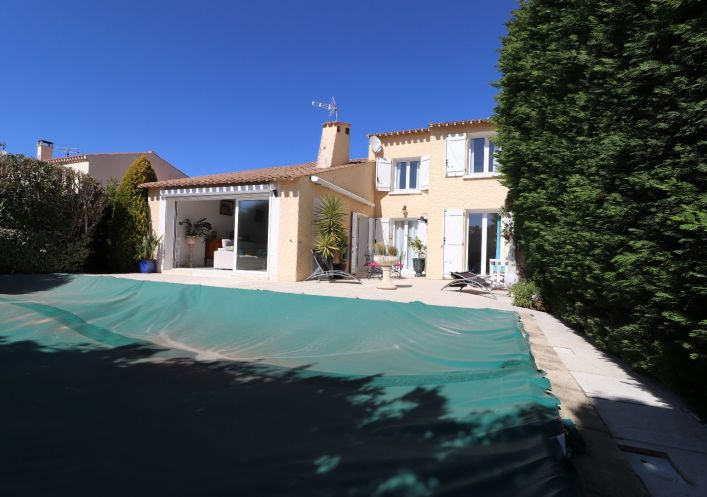A vendre Beziers 343322104 Via sud immobilier