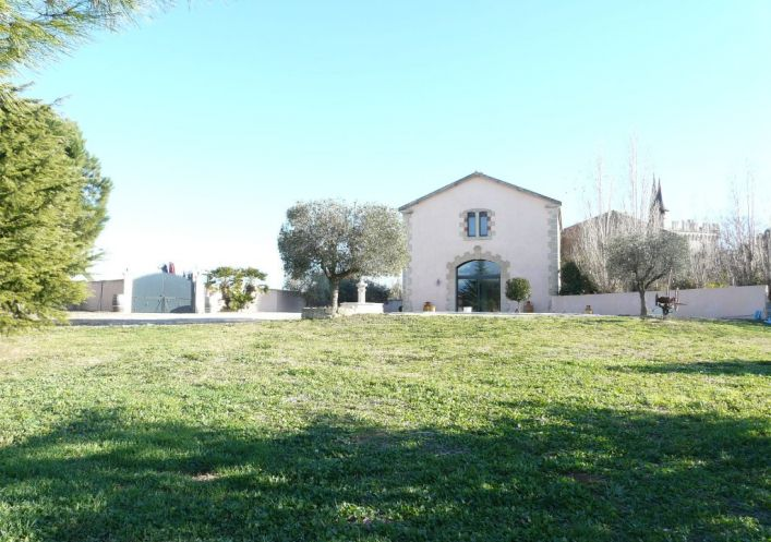 A vendre Beziers 343322112 Via sud immobilier