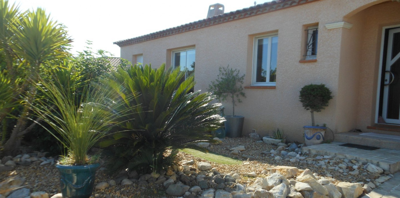 A vendre Beziers 343322127 Via sud immobilier