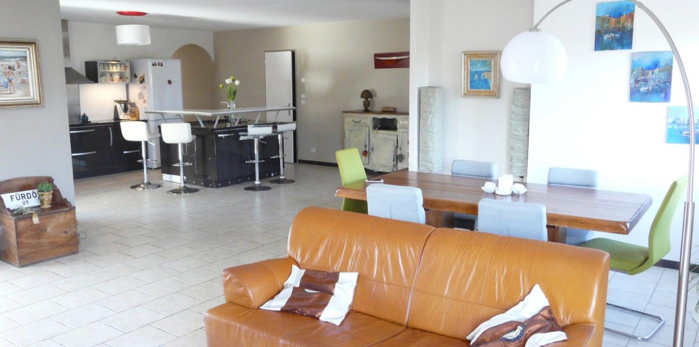 A vendre Beziers 343322127 Via sud immobilier
