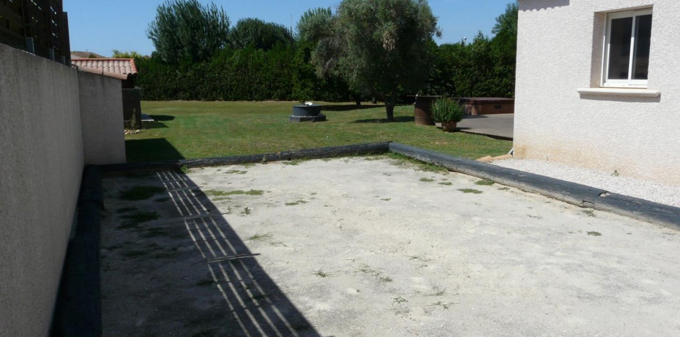 A vendre Serignan 343322183 Via sud immobilier