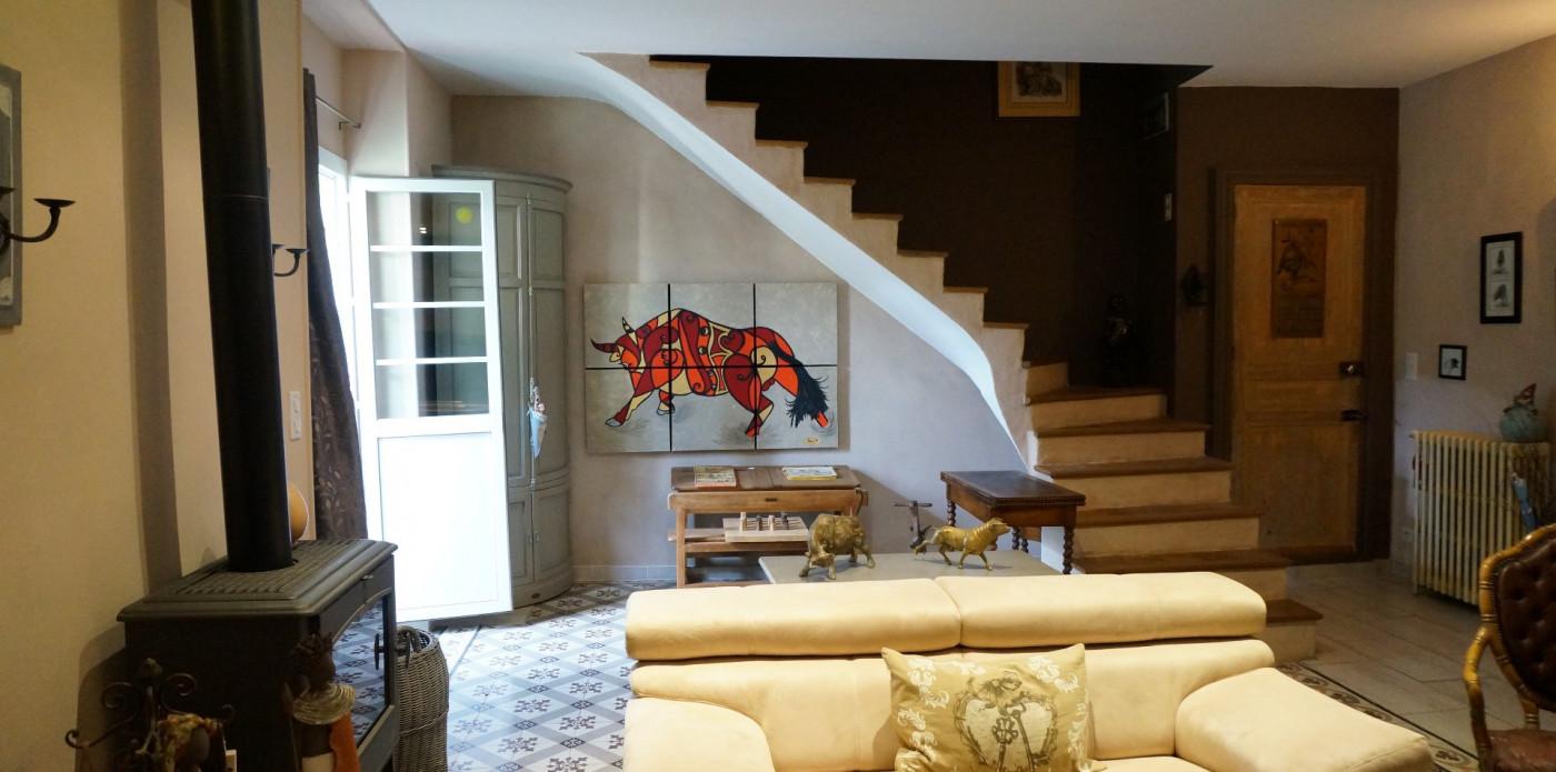 A vendre Lamalou Les Bains 343322200 Via sud immobilier