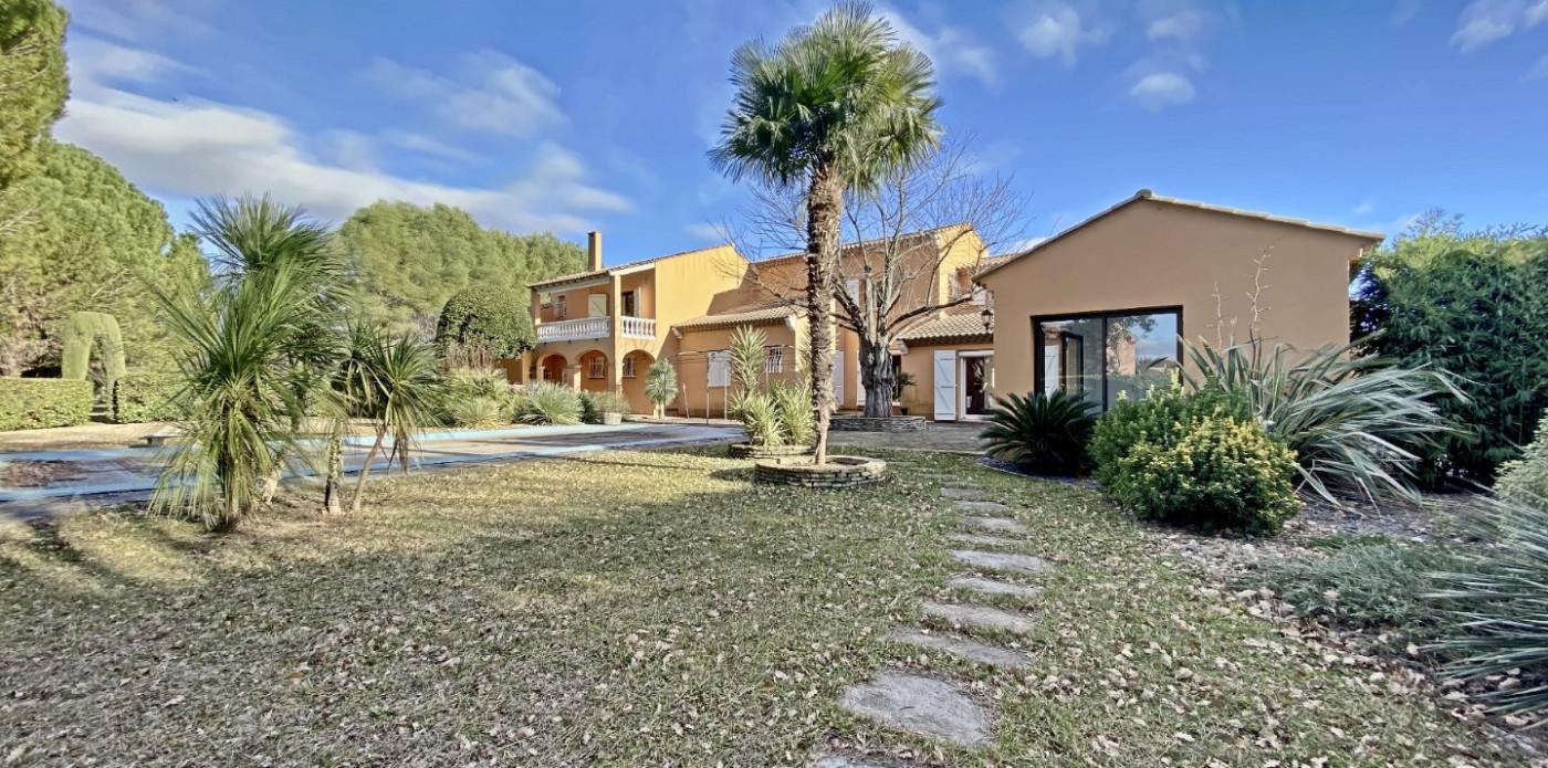 A vendre Lieuran Les Beziers 343322265 Via sud immobilier
