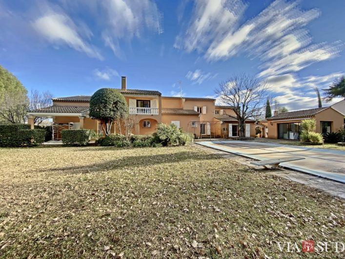 A vendre Propri�t� Lieuran Les Beziers | R�f 343322265 - Via sud immobilier