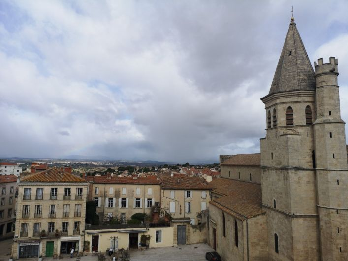 A louer Appartement Beziers | R�f 343322270 - Via sud immobilier
