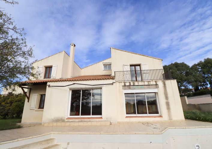 A vendre Beziers 343322275 Via sud immobilier