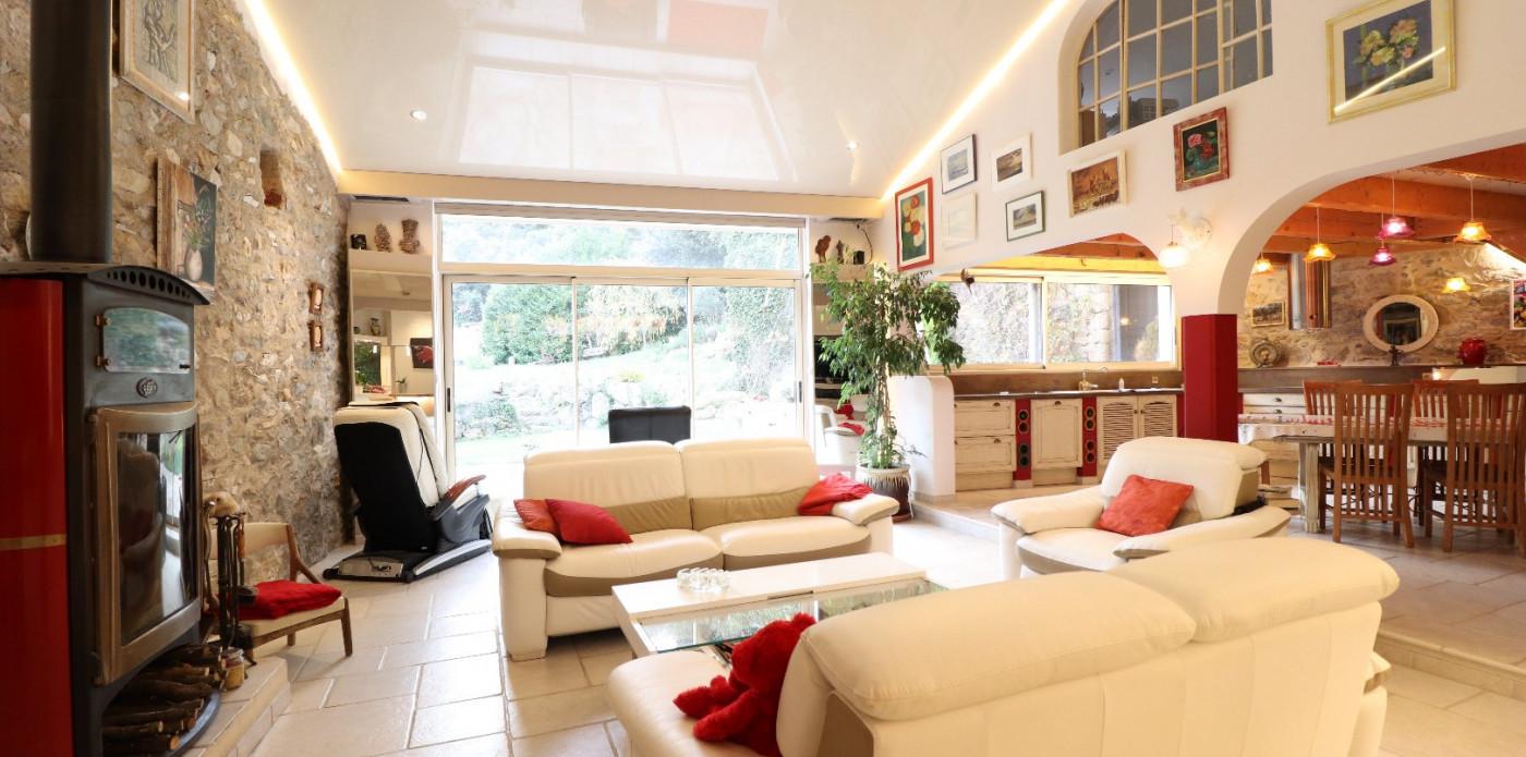 A vendre Saint Chinian 343322280 Via sud immobilier