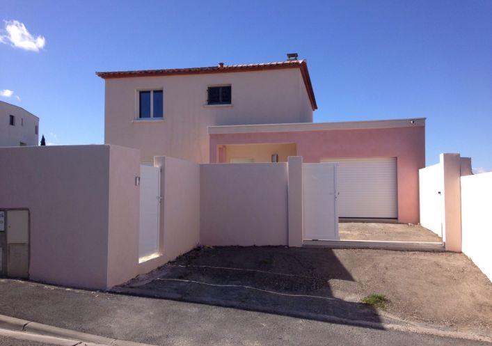 A vendre Boujan Sur Libron 343322334 Via sud immobilier
