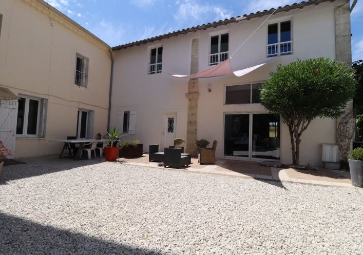 A vendre Beziers 343322338 Via sud immobilier