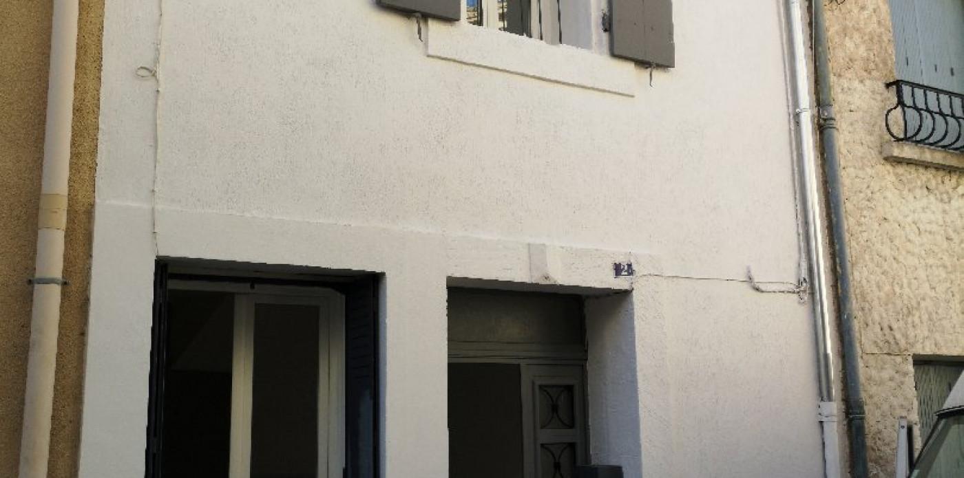 A louer Capestang 343322340 Via sud immobilier