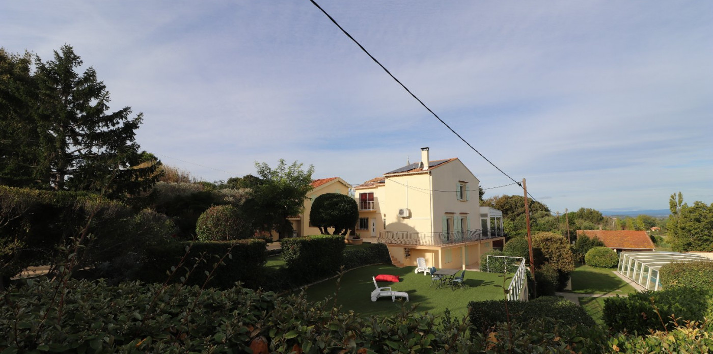 A vendre Beziers 343322372 Via sud immobilier
