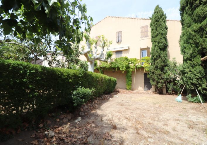 A vendre Cazouls Les Beziers 343322379 Via sud immobilier