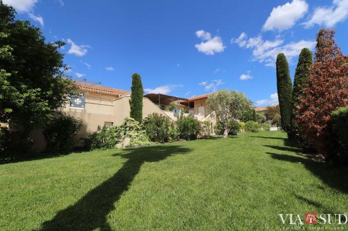 A vendre Maison vigneronne Lespignan | R�f 343322396 - Via sud immobilier