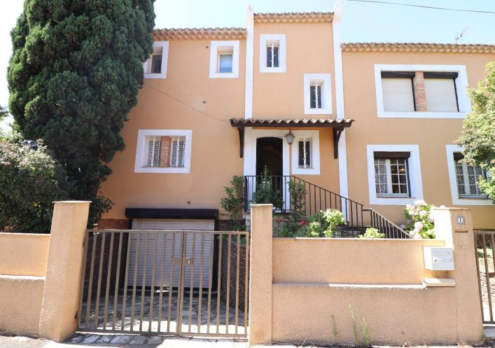 A vendre Beziers 343322421 Via sud immobilier