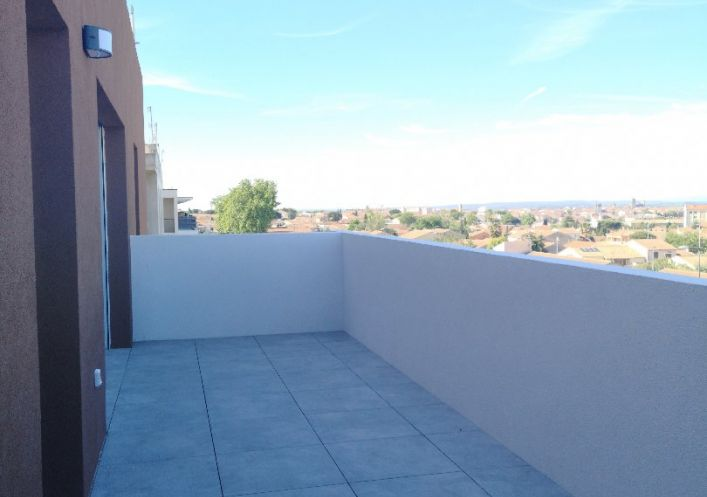 For rent Beziers 343322423 Via sud immobilier